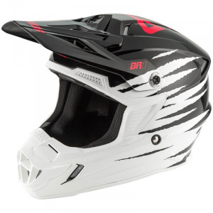 Casque ANSWER AR1 Pro Glow White/Black/Pink 2020