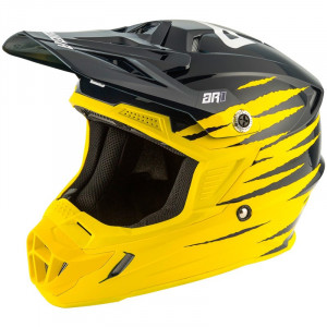 Casque ANSWER AR1 Pro Glow Yellow/Midnight/White 2020