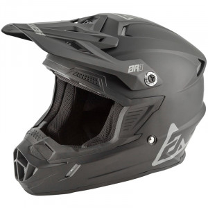 Casque ANSWER AR1 Edge noir mat 2020