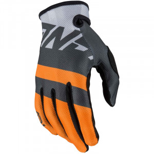 Gants ANSWER AR1 Voyd Charcoal/Orange/Gray 2020