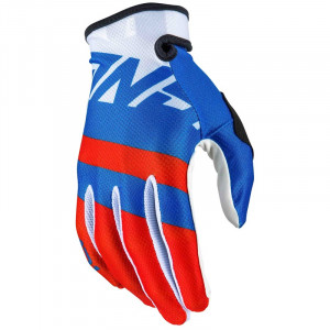 Gants ANSWER AR1 Voyd Reflex/Red/White 2020
