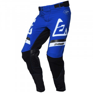 Pantalon ANSWER Trinity Voyd Reflex/Black/White 2020