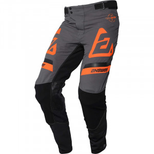 Pantalon ANSWER Trinity Voyd Charcoal/Hyper Orange/Black 2020
