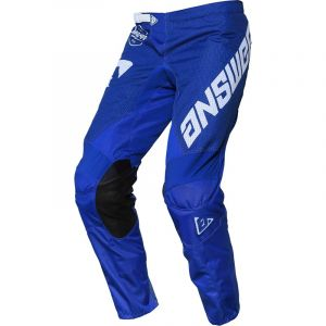 Pantalon ANSWER Arkon Bold Reflex/White 2020