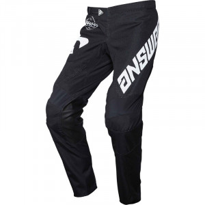 Pantalon ANSWER Arkon Bold Black/White 2020