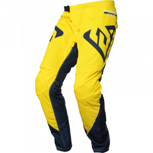 Pantalon ANSWER Syncron Pro Glow Yellow/Midnight/White 2020