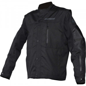 Veste ANSWER OPS Enduro noir 2020