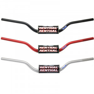 Guidon Renthal Ø28,6mm Fatbar Crf450r 19 - 839