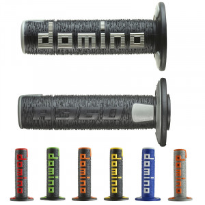 Poignées DOMINO A360 Off-Road Comfort Grip