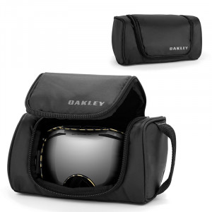 Housse de protection masques OAKLEY universelle noir